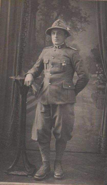 Angelo Casari